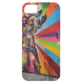 Graffiti of New York iPhone SE/5/5s Case