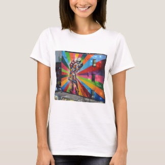 Graffiti of New York T-Shirt