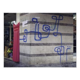 Graffiti Art Photo
