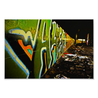 Graffiti Poster #4