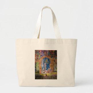 Graffiti - Prague Bag