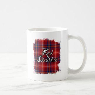 Graffiti Red Lichtie collection Coffee Mug