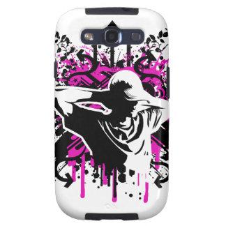Graffiti Relax Samsung Galaxy S3 Case
