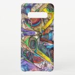 Graffiti Samsung Galaxy S10+ Case