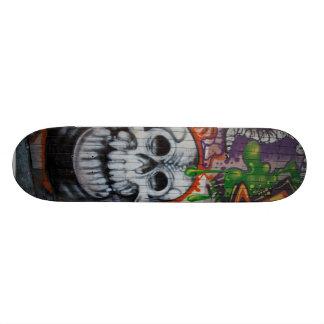 Graffiti Skate Board