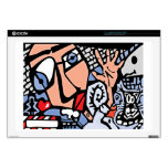 Graffiti Skin For Laptop