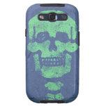 Graffiti Skull Samsung Galaxy SIII Case
