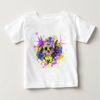 Graffiti Skull Tshirt