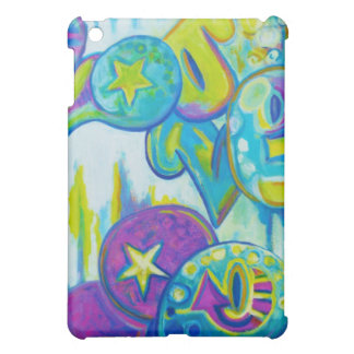 Graffiti Style Love, icases iPad Mini Case