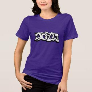 Graffiti Tori T-Shirt