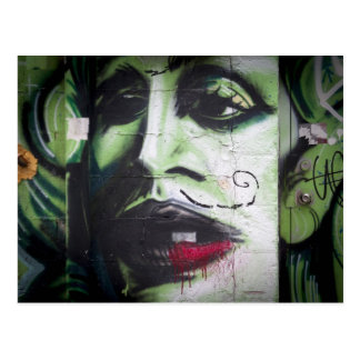 Graffiti-Toronto- Postcards