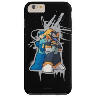 Graffiti Tough iPhone 6 Plus Case