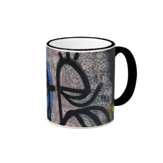 Graffitis story mug