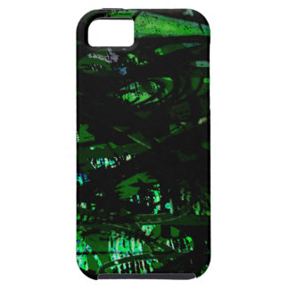 GRAFFITTI FOUR iPhone SE/5/5s CASE