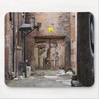 Graffitti  Mousepad