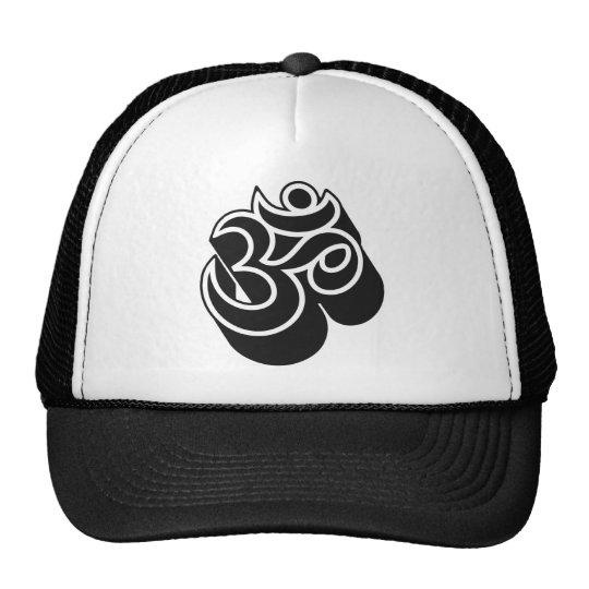 Graffitti OM Trucker Hat