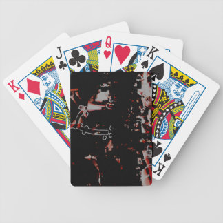 GRAFFITTI ONE BICYCLE PLAYING CARDS