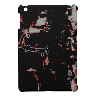 GRAFFITTI ONE iPad MINI COVERS