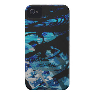 GRAFFITTI THREE Case-Mate iPhone 4 CASE