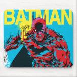 Gráfico 1 de Batman Alfombrillas De Raton
