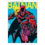 Gráfico 1 de Batman Tarjetón