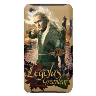 Gráfico 2 de LEGOLAS GREENLEAF™ iPod Touch Case-Mate Cobertura