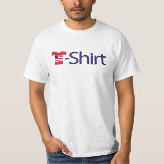 Gráfico-citytees: La camiseta de la