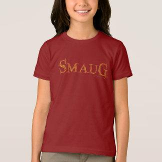 Gráfico conocido de SMAUG™ Playera