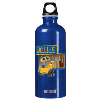 Gráfico de Disney WALL-E