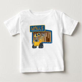 Gráfico de Disney WALL-E Playera De Bebé