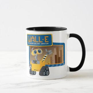 Gráfico de Disney WALL-E Taza