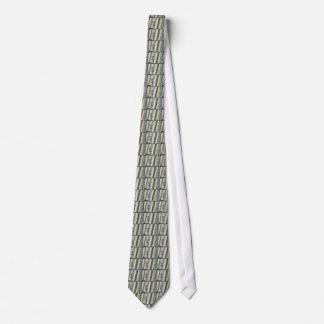 Gráfico de la cesta del golf del disco corbata personalizada