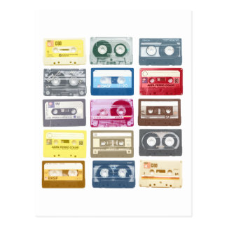 Gráfico de Mixtapes Postal
