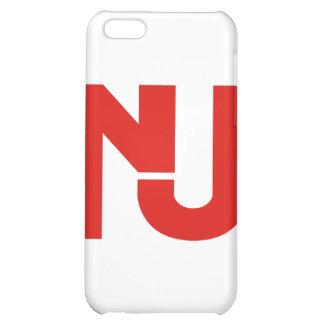 Gráfico de NJ rojo