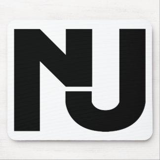 Gráfico de NJ Tapetes De Raton