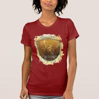 Gráfico de Rivendell Camiseta