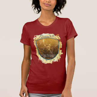 Gráfico de Rivendell T Shirt