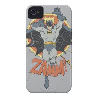 Gráfico de ZAMM Batman Case-Mate iPhone 4 Cárcasas