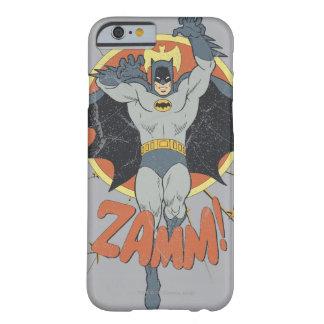 Gráfico de ZAMM Batman Funda De iPhone 6 Barely There
