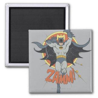 Gráfico de ZAMM Batman Imanes Para Frigoríficos