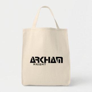 Gráfico del caballero de Arkham Bolsa Tela Para La Compra