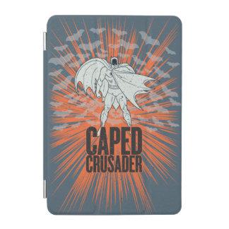 Gráfico del cruzado de Caped Cover De iPad Mini