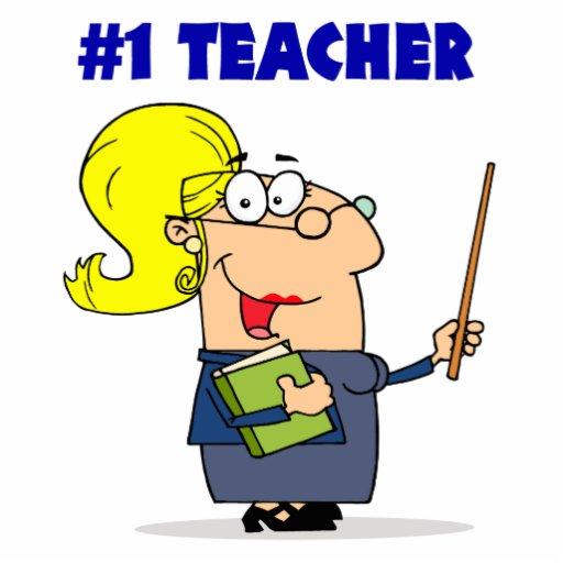 gráfico del dibujo animado del profesor del número llavero ...