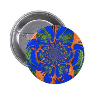 Gráfico del diseñador de la fusión de Hakuna Matat Pins