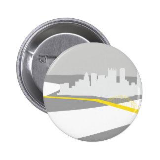 Gráfico del horizonte de Pittsburgh Pin