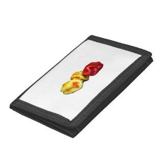 gráfico del recorte de la pimienta roja del amaril