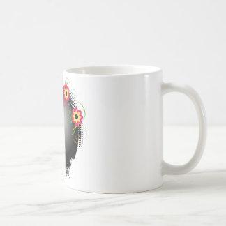 Gráfico del top model taza de café