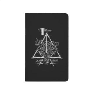 Gráfico MORTAL de HALLOWS™ Cuadernos