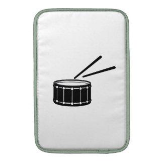 gráfico negro de la trampa con sticks png fundas MacBook