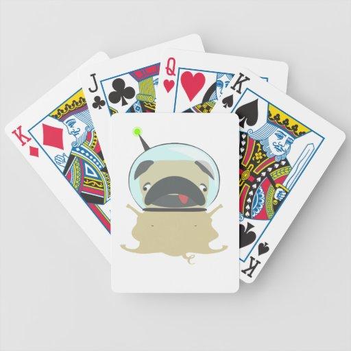 Gráfico personalizado impresión de la camiseta del baraja cartas de poker